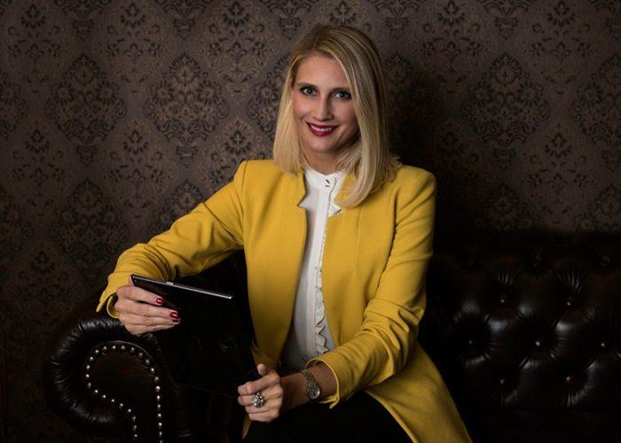 Adela Hoffmannova