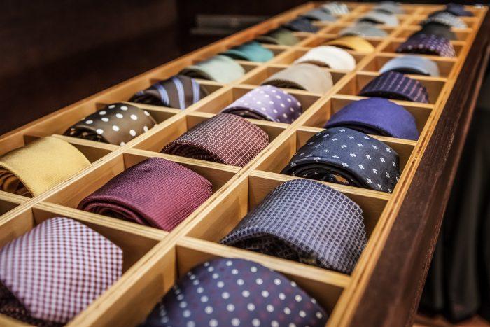 GALARD, kravaty
