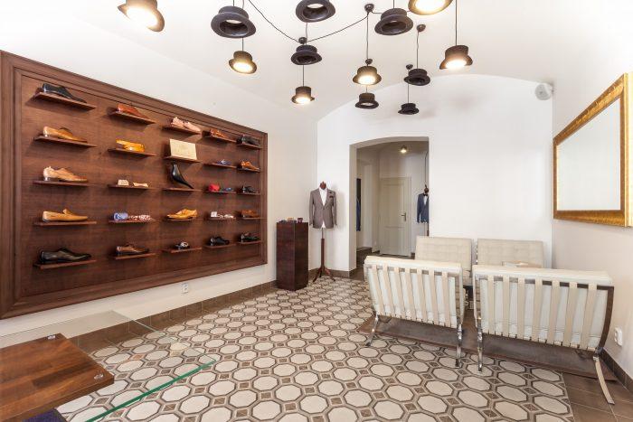 Galard Praha Salon