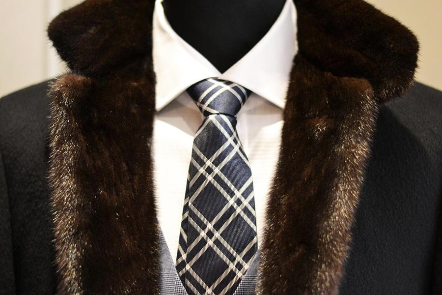 25ce121a1f6 Jak vybrat a pečovat o zimní kabát